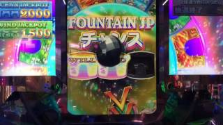 【Venus Fountain】ファウンテンリーチ集