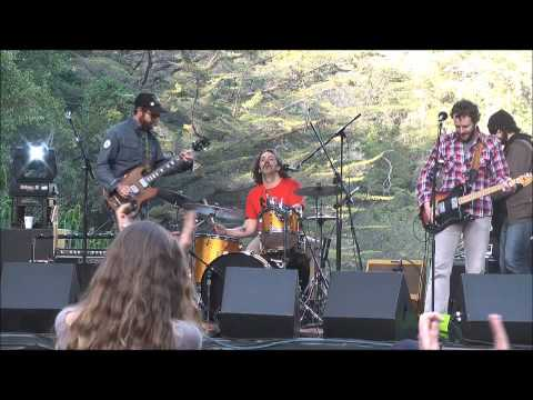 Truth & Salvage Co 5-13-11 Fernwood Campgrounds Big Sur, CA (ENTIRE SET)