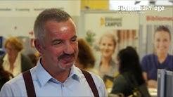Pflege: Umgang mit wartenden und ungeduldigen Patienten [Interview mit Dr. German Quernheim]