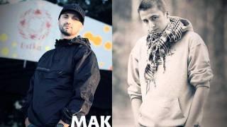 EKS & MAK feat. Magdalena Grochowska - Czasem [2011]