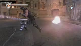 ninja gaiden black part 10