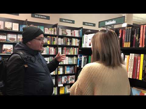 barnes and noble the tao of dating