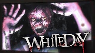 ФИНАЛ ИГРЫ! ПРОЩАЙ ШКОЛА? - White Day: A Labyrinth Named School #6