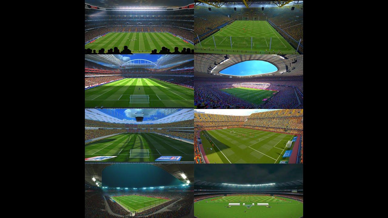 Malaysia league patch pes 2016