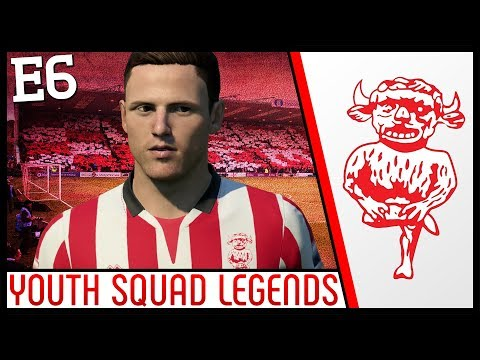 FOUR?!?! REALLY? - Lincoln | FIFA 18 Career Mode | YOUTH SQUAD LEGENDS (Episode 6) | Youth Academy