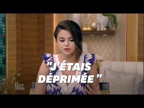 Face à Instagram, Selena Gomez a trouvé comment se désintoxiquer