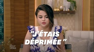 Selena Gomez connait un moyen de se désintoxiquer d'Instagram