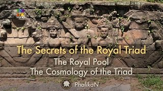 THE SECRETS OF THE ROYAL TRIAD DECODED — The cosmology of the Triad thumbnail