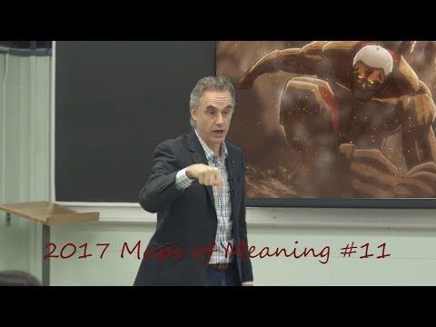 """""""The worst snake of all is malevolence"""" Jordan Peterson on the snake within"""