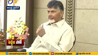 TDP Leaders Focus on MLC Election | A Report