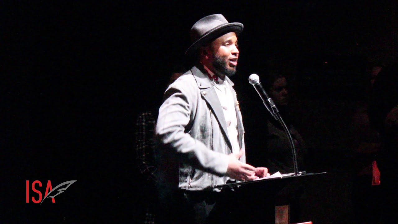 Justin Simien's Premiere Speech for Bad Hair at Sundance