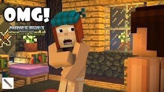 OMG! SHAME! Minecraft Story Mode Season 2 Episode 4