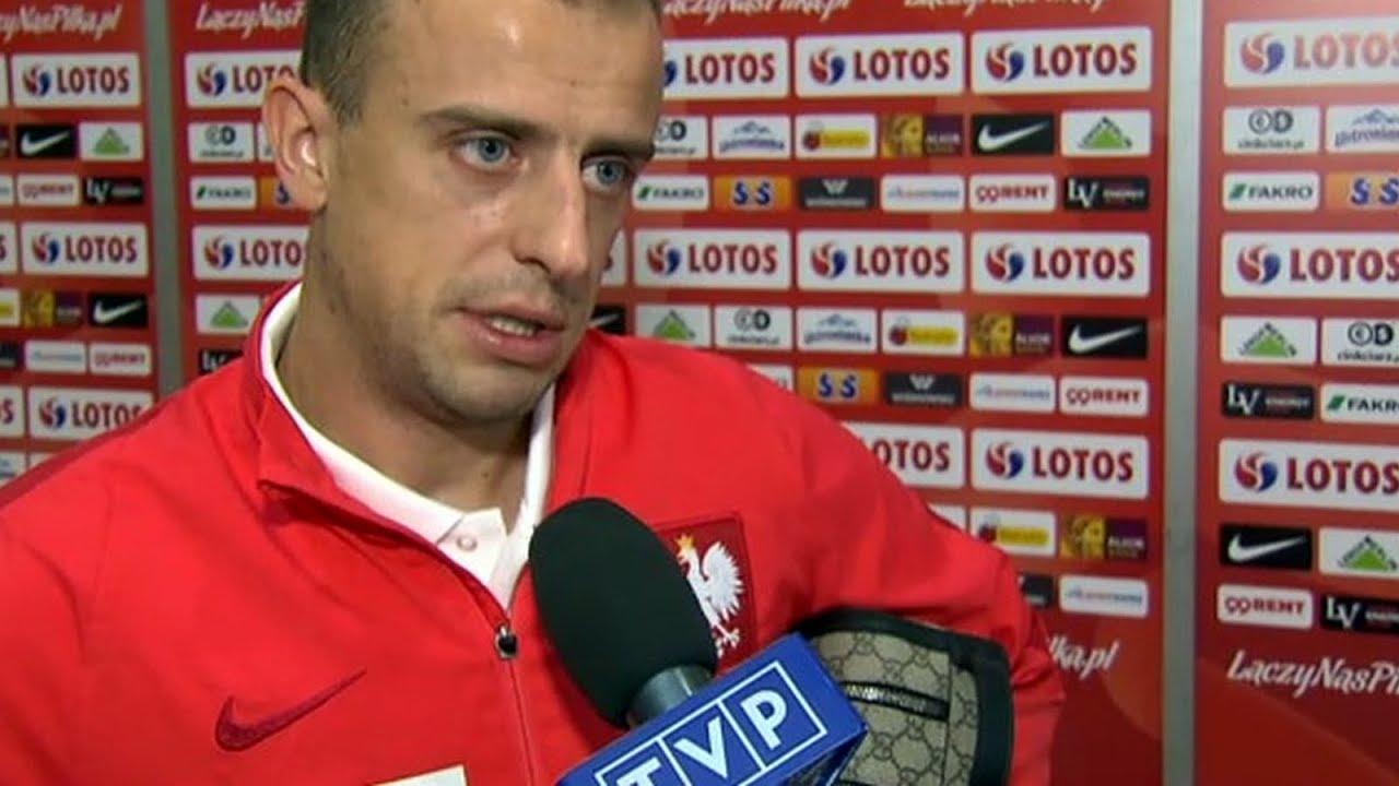 Kamil Grosicki: to jest przygoda naszego życia
