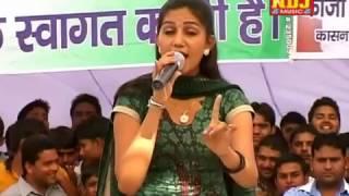 Title - khedi talwana mahendarghar song jiski khok te janam liya tu usne khaye mata label ndj music presents by raju cassettes industries delhi contact...