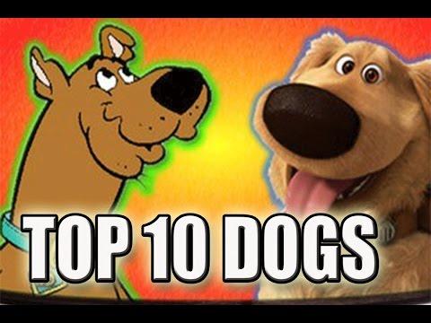 Top 10 Cartoon Dog Characters of All timeKaynak: YouTube · Süre: 5 dakika56 saniye