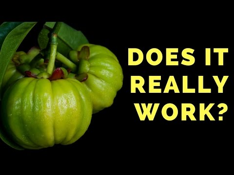 Garcinia Cambogia Extract – The Best Comprehensive Guide