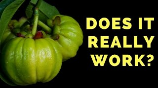 Garcinia Cambogia Review - A Weight Loss Supplement That Works?