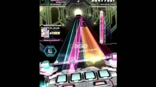 【SDVX II 】 Ganymede kamome mix 【INF】