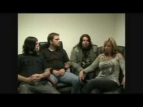 Hydrogyn: Deadly Passions CD Release Interview, NYC 6-25-08