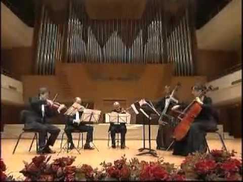 Berlin Philharmonic String Quintet