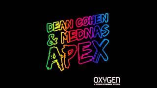 Dean Cohen & Mednas - Apex (Radio Edit)