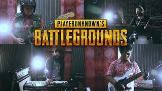 Soundtrack PlayerUnknown 39 s Battlegrounds Metal Cover by Sanca Records