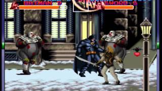 Batman Returns - -Walkthrough- Vizzed.com - User video