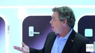 Review: SALTO impresses at Security Essen 2014