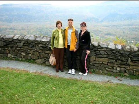 Dahl Vacation - Vermont 2006