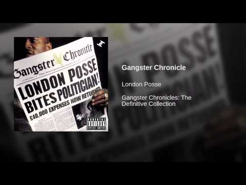 Gangster Chronicle