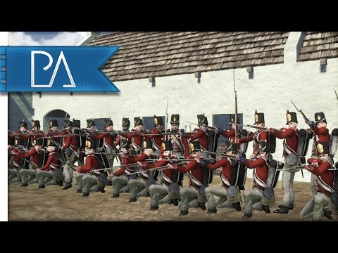 EPIC NAPOLEONIC SIEGE - Mount and Blade: Napoleonic Wars Gameplay