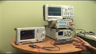2.4 GHz Radio IoT Power Usage