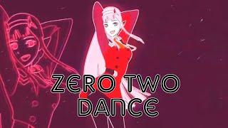 제로 투 댄스 1시간 (Zero Two Dance)