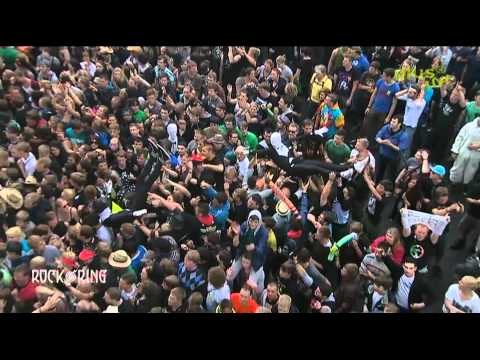 The Subways Live @ Rock Am Ring ´12 (Best Of)