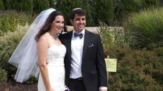 Lara and Zak's Kansas City Wedding Teaser Trailer