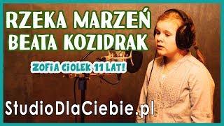 Rzeka Marzeń - Beata Kozidrak (cover by Zofia Ciołek) #1513