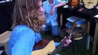 Tim Carter & Frank Rische - Carolina In The Pines