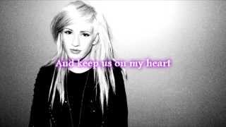 ellie goulding: tessellate (lyrics)