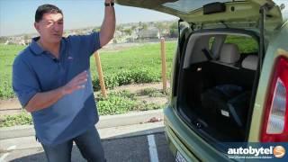2012 Kia Soul Test Drive & Car Review