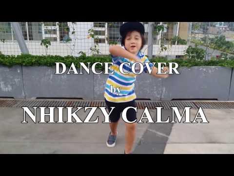 SIDEKICK - NHIKZY CALMA Dance Cover - MASTERMIND Choreography