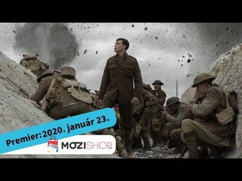 1917---magyar-szinkronos-előzetes-#1-/-háborús-dráma