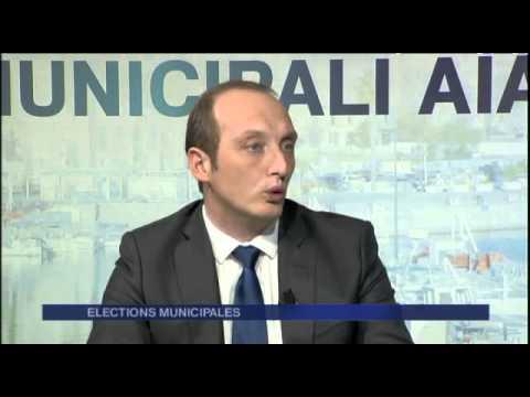 Municipale à Ajaccio : le débat de l'entre-deux-tours