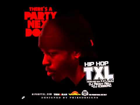 Various Artists - Hip Hop TXL Vol 45 (Full Mixtape)