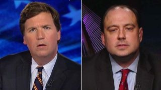 Tucker vs. supporter of lawmaker who tipped illegals