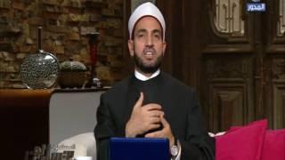 سالم عبد الجليل يكشف عن عادات يفعلها الحجاج ليست من السنة.. فيديو