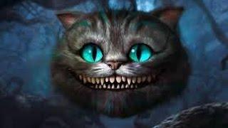 США 4551: Раскрыто происхождение Чеширского Кота - он из Калифорнии - наша гипотеза