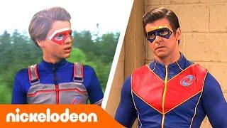Henry Danger | Un giorno da supereroe | Nickelodeon Italia