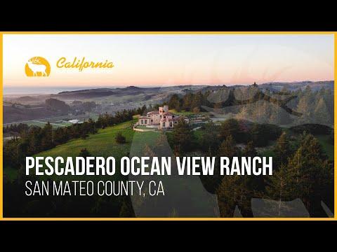 Pescadero Ocean View Ranch
