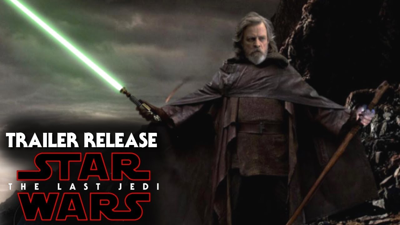 New star wars release date in Sydney