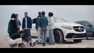 Mercedes-Benz USA: Chosen Family :30